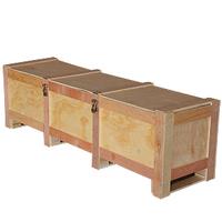 包装木箱(卧式)